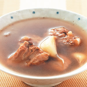 肉骨茶(4)