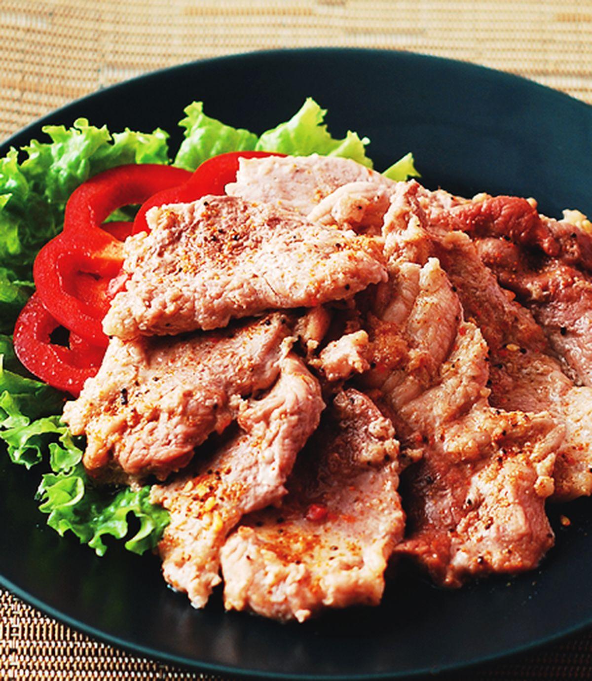 食譜:日式燒肉(1)