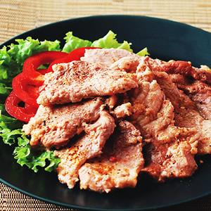日式燒肉(1)