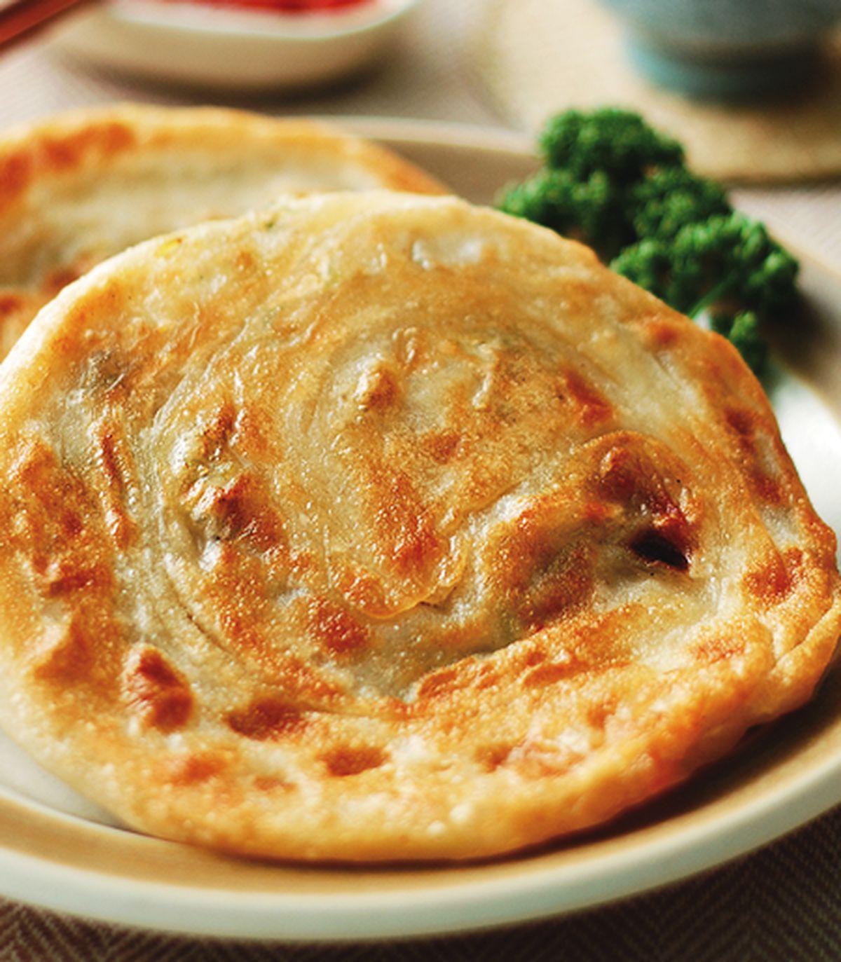 食譜:宜蘭蔥餅