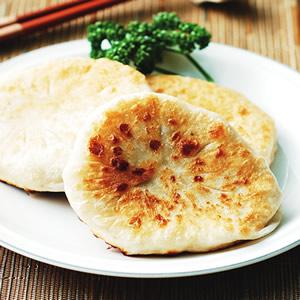 蘿蔔絲餅(3)