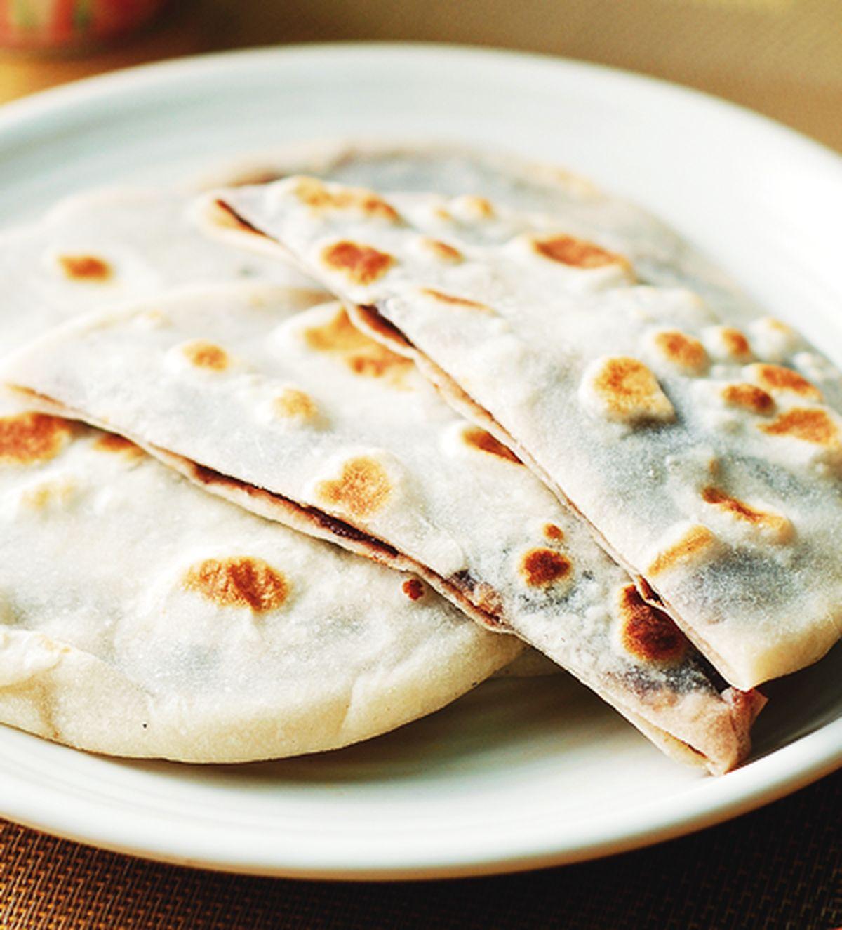 食譜:豆沙餅