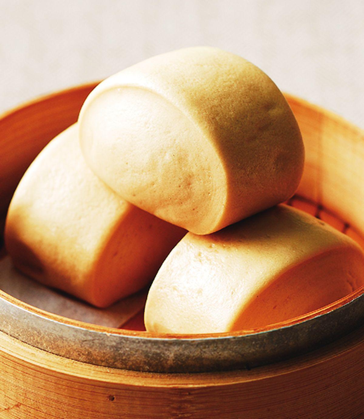 食譜:黑糖小饅頭(1)