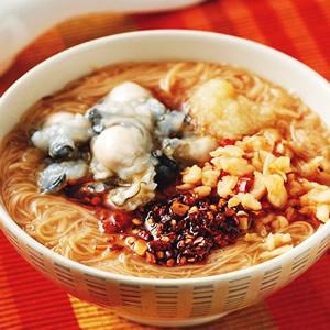麻辣麵線(2)