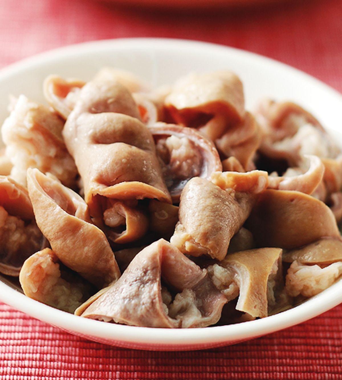 食譜:白煮大腸