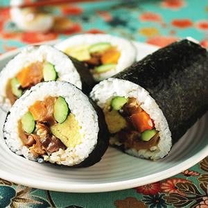 海苔壽司(1)