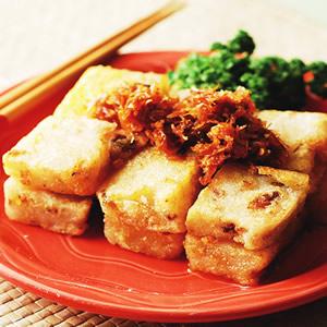 XO醬蘿蔔糕(1)