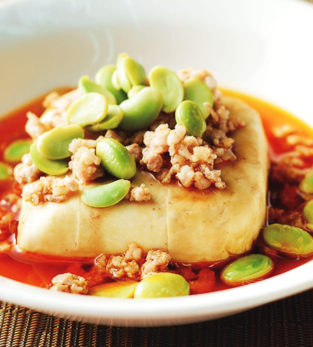 食譜:清蒸臭豆腐(5)