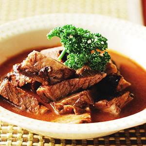 紅酒牛肉(1)