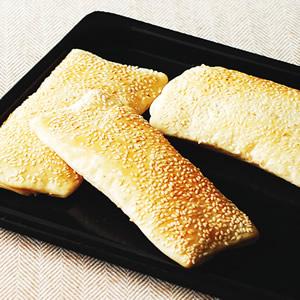 芝麻燒餅(2)