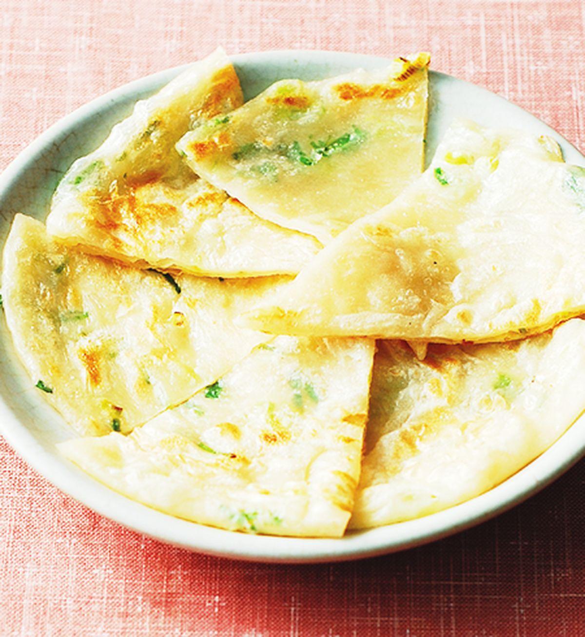 食譜:蔥油餅(8)