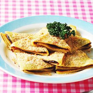 豆沙鍋餅(1)