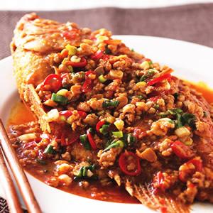 豆瓣魚(3)