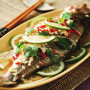 泰式檸檬魚(3)