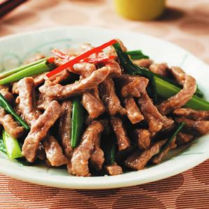 蔥爆牛肉(12)