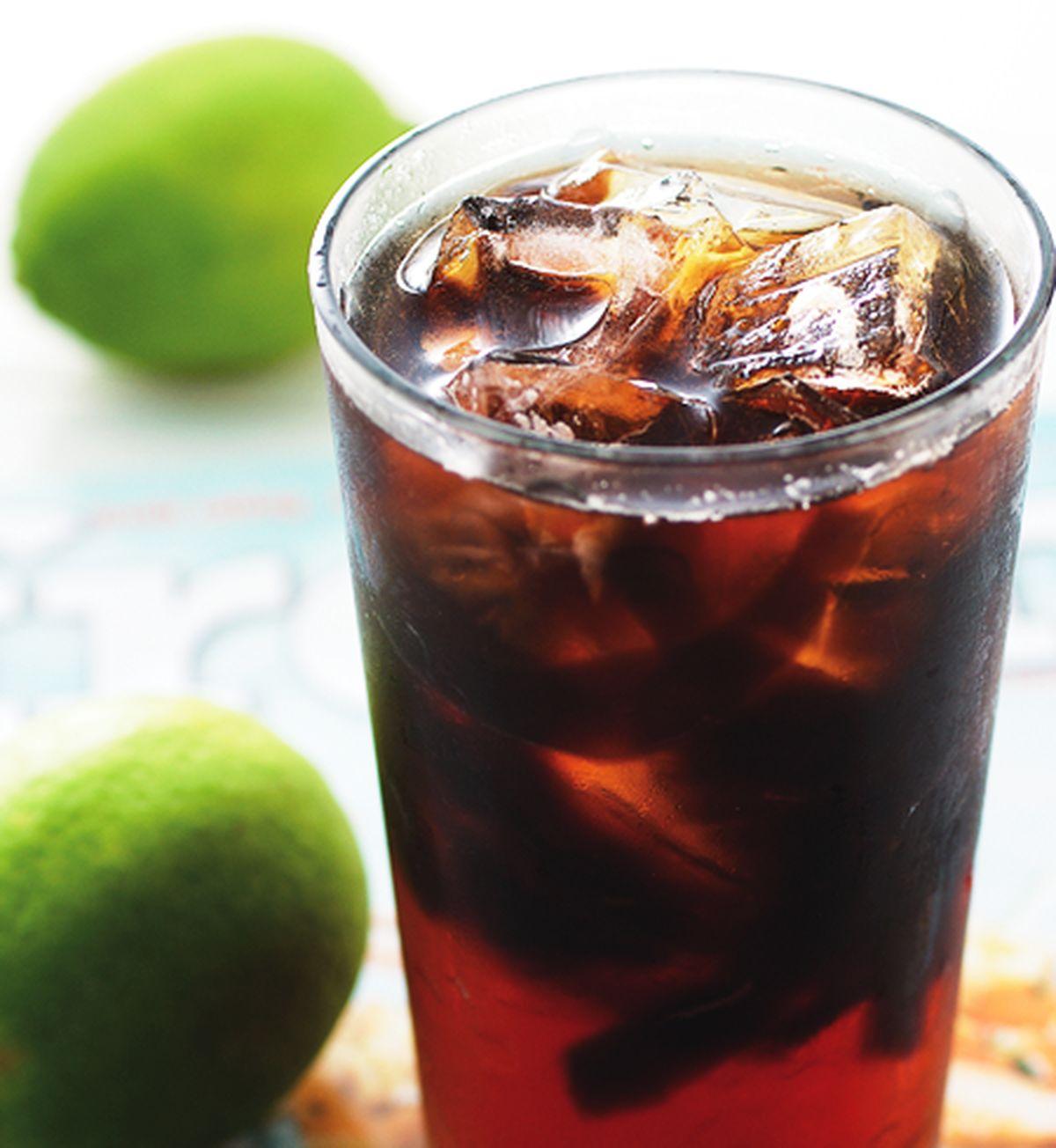 食譜:仙草紅茶