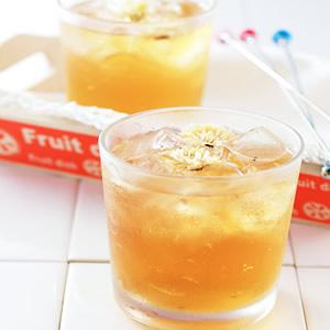 冰菊普洱茶