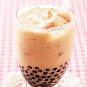 小珍珠奶茶