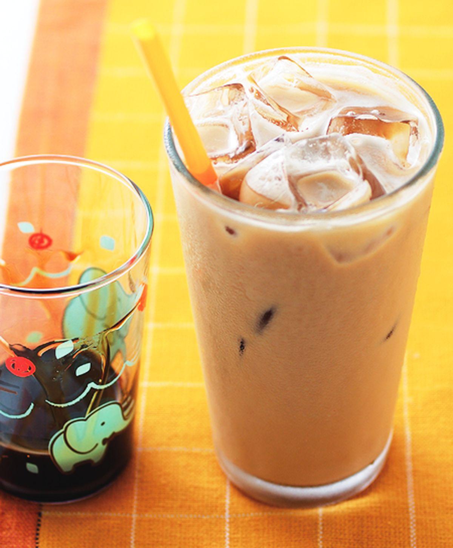 食譜:台灣黑糖奶茶