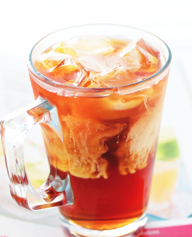 食譜:鴛鴦奶茶