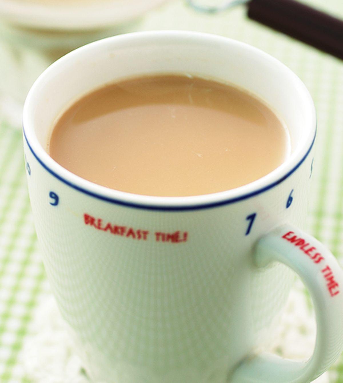 食譜:絲襪奶茶