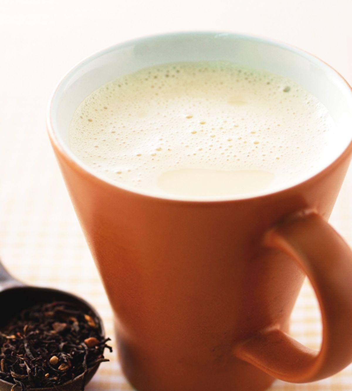 食譜:印度拉茶
