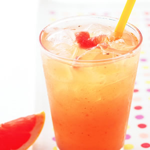紅柚楊桃釀