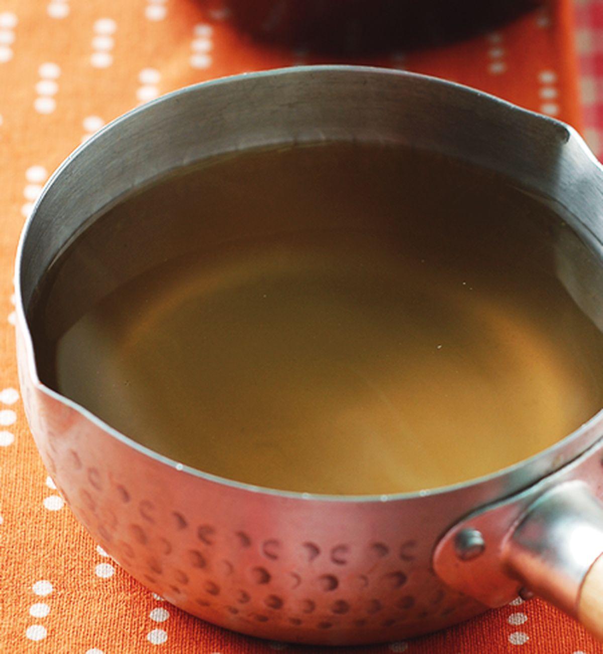 食譜:素高湯(4)