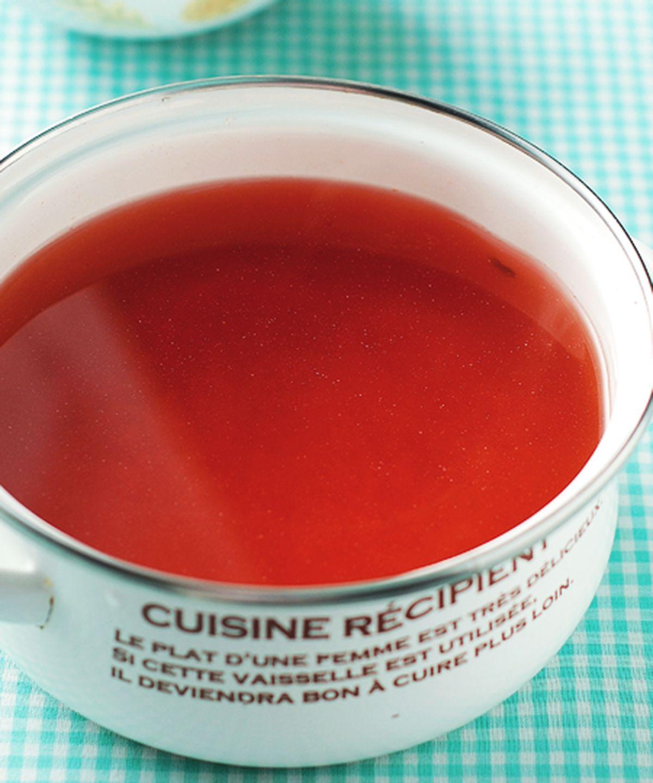 食譜:蕃茄高湯