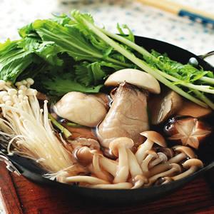 百菇什錦鍋(1)