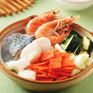 西西里蔬菜鍋