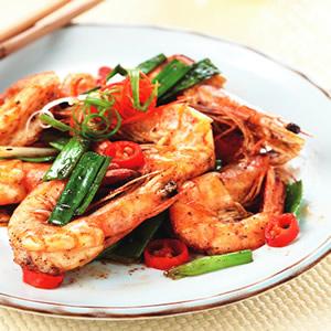 胡椒蝦(1)