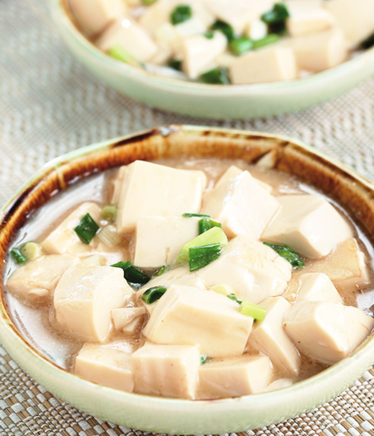 食譜:紅燒嫩豆腐