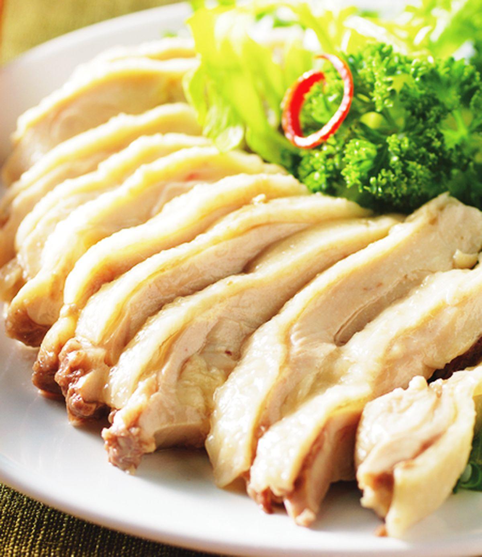 食譜:鹽水雞(2)