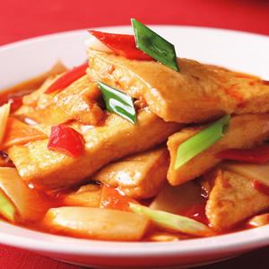 家常豆腐(3)