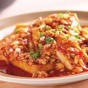 魚香豆腐(2)