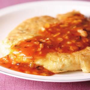 馬鈴薯烘蛋(1)