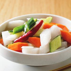 醃廣東泡菜