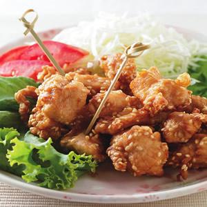 唐揚炸雞(3)