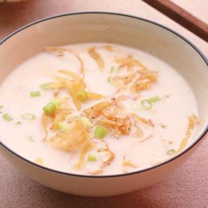 鹹豆漿(1)
