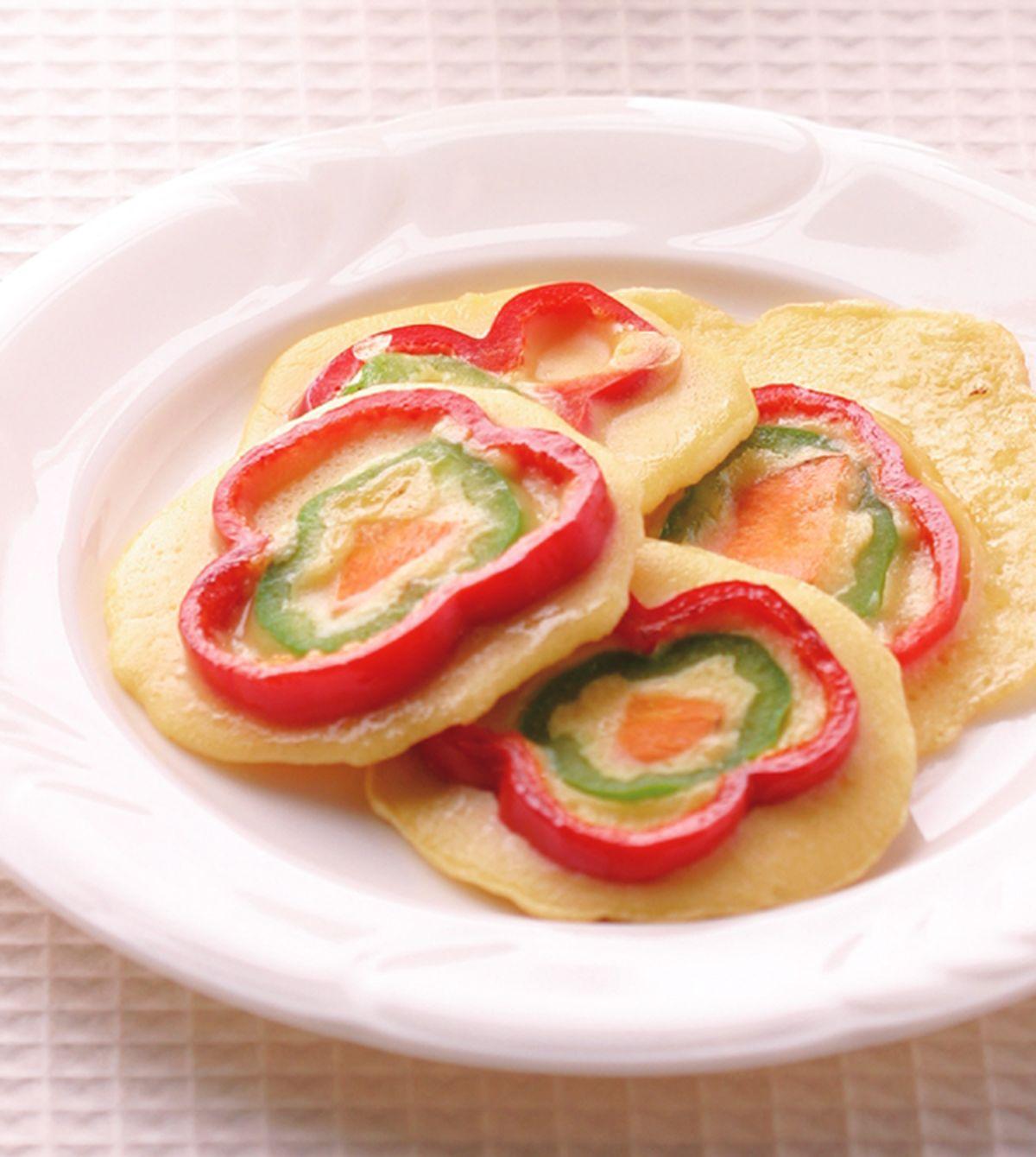 食譜:蔬菜煎餅(3)
