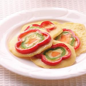 蔬菜煎餅(3)