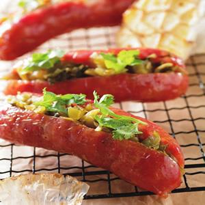 酸菜香腸(1)