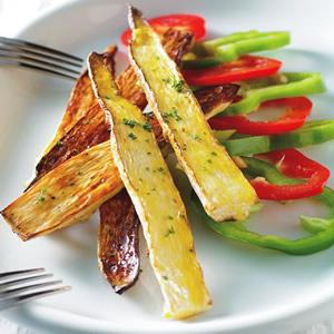 蛋烤筊白筍
