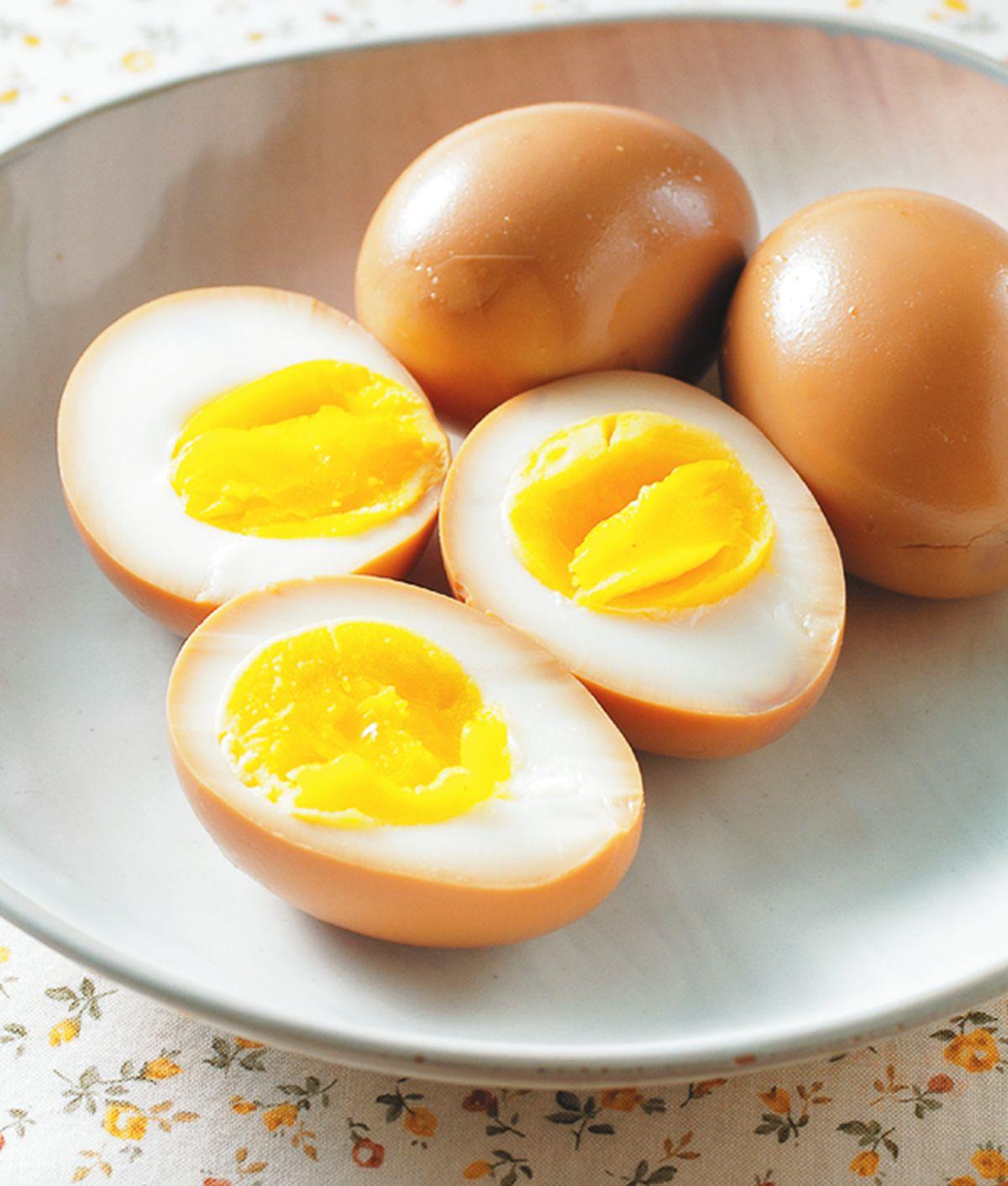 食譜:糖心蛋(3)
