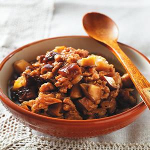 香菇肉燥(4)