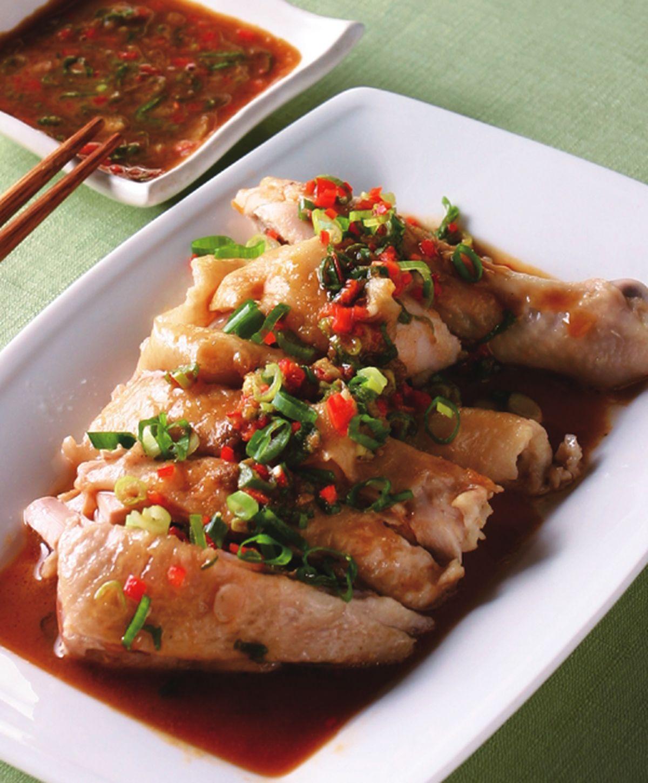 食譜:怪味雞(3)