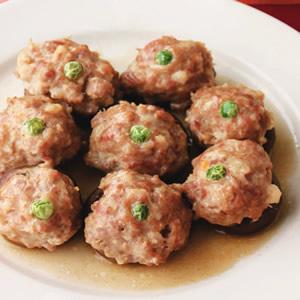香菇鑲肉(1)
