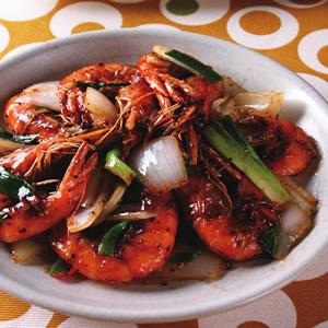 胡椒蝦(3)