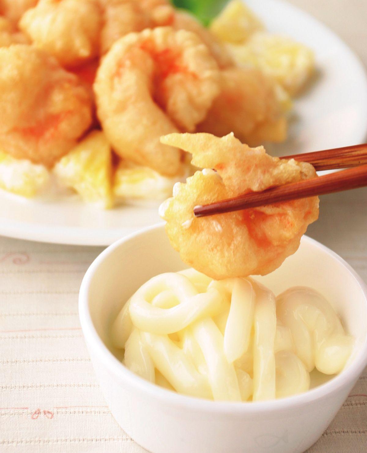 食譜:鳳梨蝦球(8)